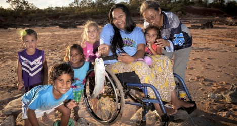 Community wellbeing best measured from the ground up: A Yawuru example- The Conversation