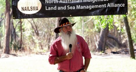 Northern Australia Land and Water Taskforce